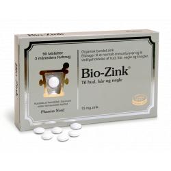 Bio-Zink (90 stk.)